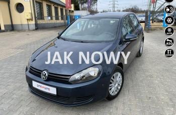 Volkswagen Golf 1.4 80KM Trendline Klimatronic PDC Navi GPS Android ISOFIX Z NIEMIEC