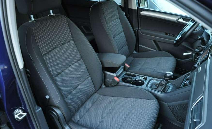 Volkswagen Touran 1.6TDI DSG PDC Nawi Multi zdjęcie 11