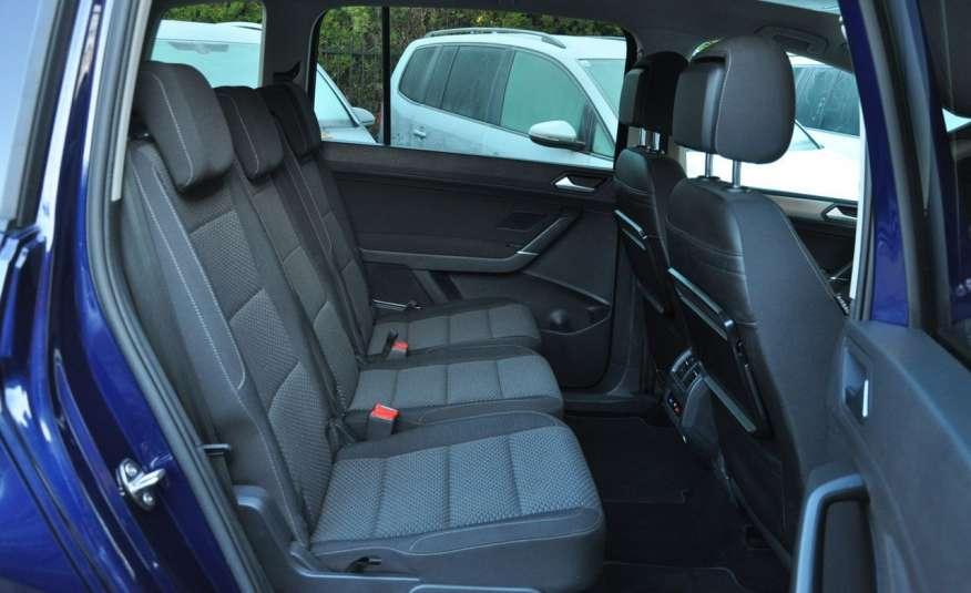 Volkswagen Touran 1.6TDI DSG PDC Nawi Multi zdjęcie 12