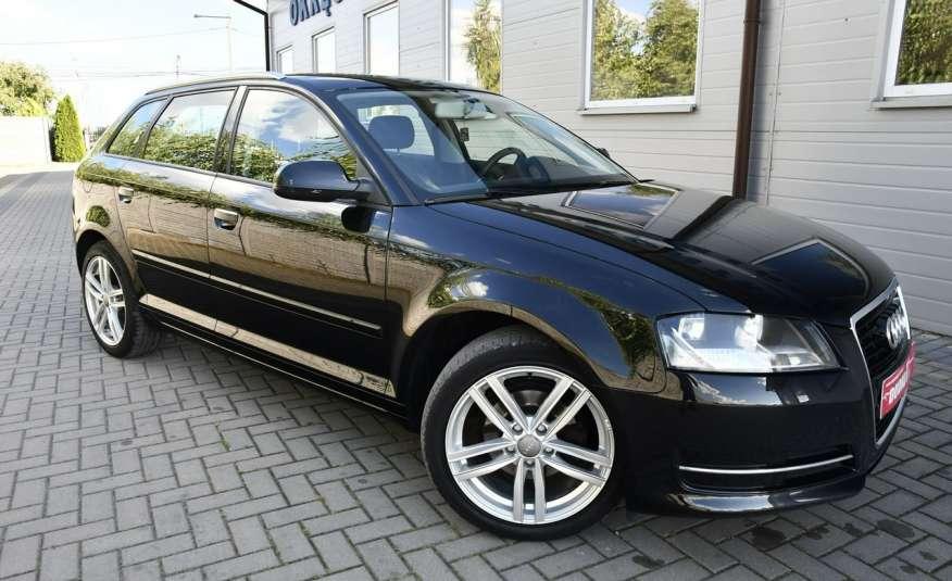 Audi A3 1.6d Alu, Klimatronic, Serwis, Manual, LIFT, El.szyby.GWARANCJA zdjęcie 4
