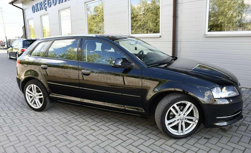 Audi A3 1.6d Alu, Klimatronic, Serwis, Manual, LIFT, El.szyby.GWARANCJA zdjęcie 6
