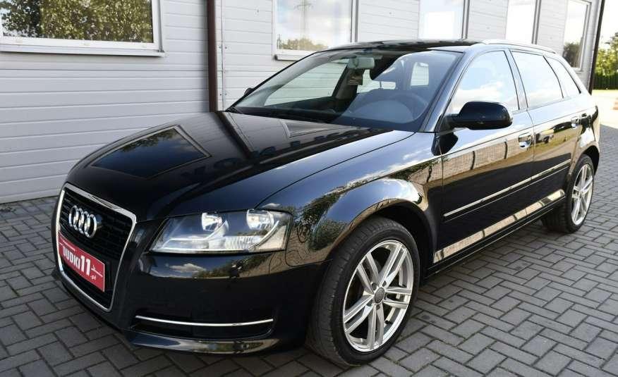 Audi A3 1.6d Alu, Klimatronic, Serwis, Manual, LIFT, El.szyby.GWARANCJA zdjęcie 9