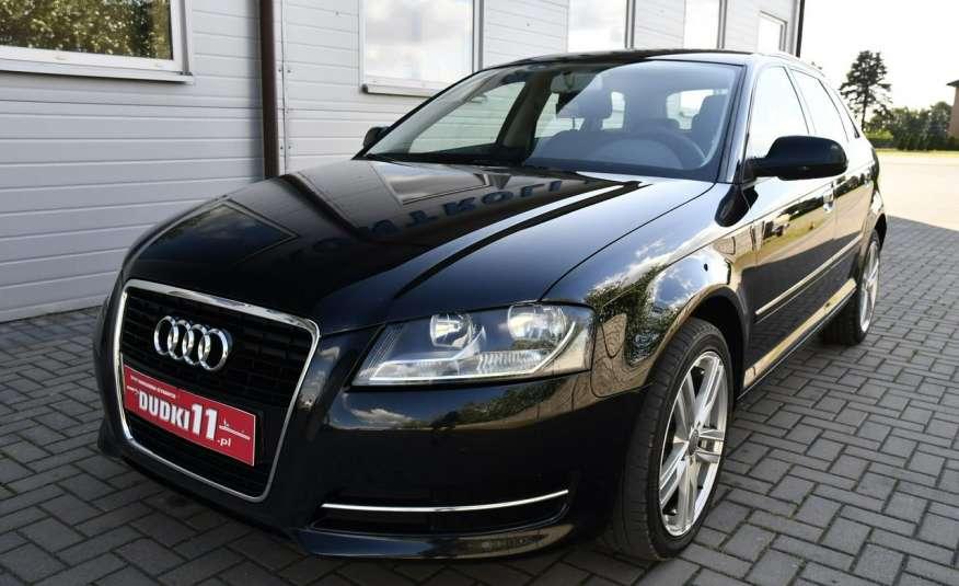 Audi A3 1.6d Alu, Klimatronic, Serwis, Manual, LIFT, El.szyby.GWARANCJA zdjęcie 10
