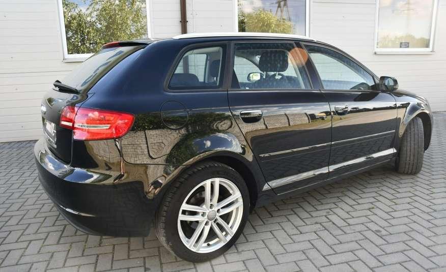Audi A3 1.6d Alu, Klimatronic, Serwis, Manual, LIFT, El.szyby.GWARANCJA zdjęcie 12