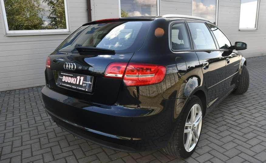Audi A3 1.6d Alu, Klimatronic, Serwis, Manual, LIFT, El.szyby.GWARANCJA zdjęcie 13