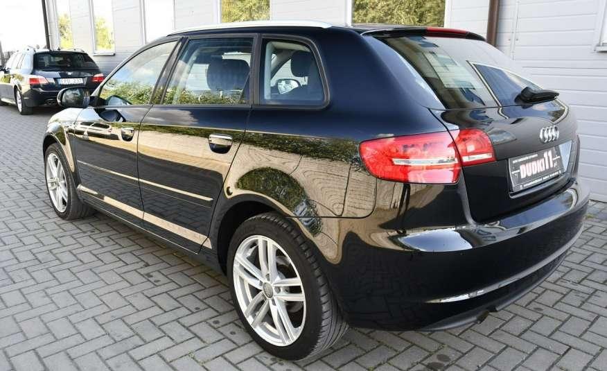 Audi A3 1.6d Alu, Klimatronic, Serwis, Manual, LIFT, El.szyby.GWARANCJA zdjęcie 15