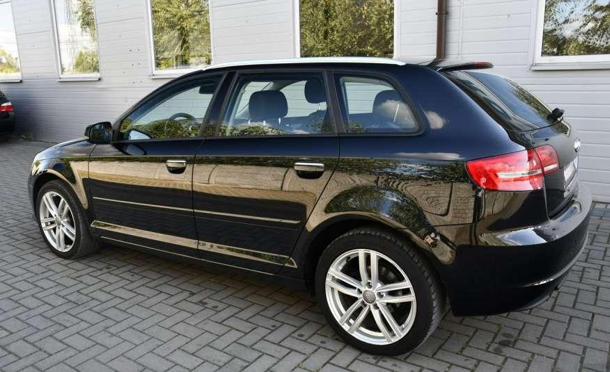 Audi A3 1.6d Alu, Klimatronic, Serwis, Manual, LIFT, El.szyby.GWARANCJA zdjęcie 16
