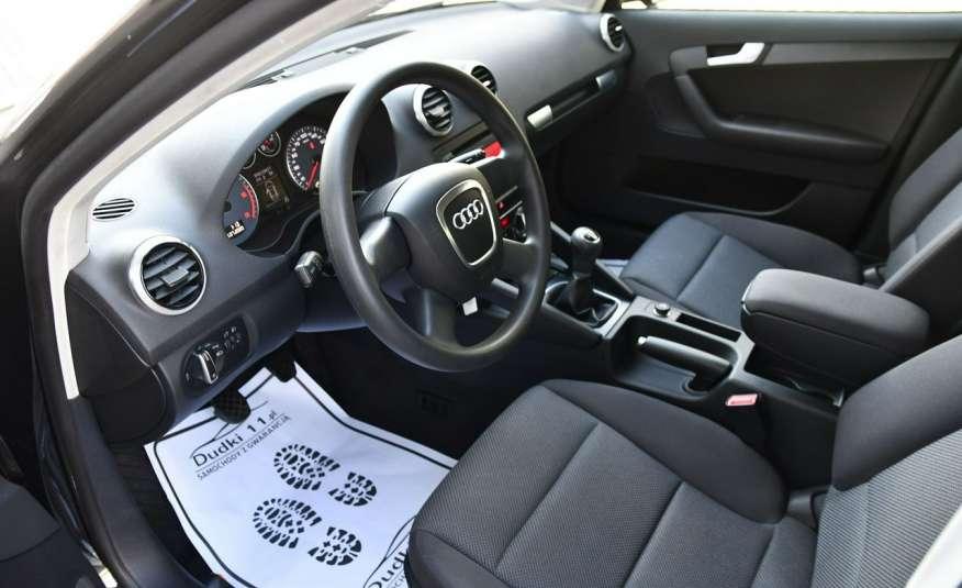 Audi A3 1.6d Alu, Klimatronic, Serwis, Manual, LIFT, El.szyby.GWARANCJA zdjęcie 18