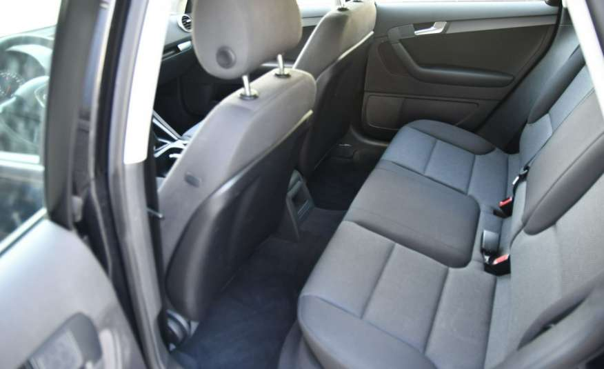 Audi A3 1.6d Alu, Klimatronic, Serwis, Manual, LIFT, El.szyby.GWARANCJA zdjęcie 21
