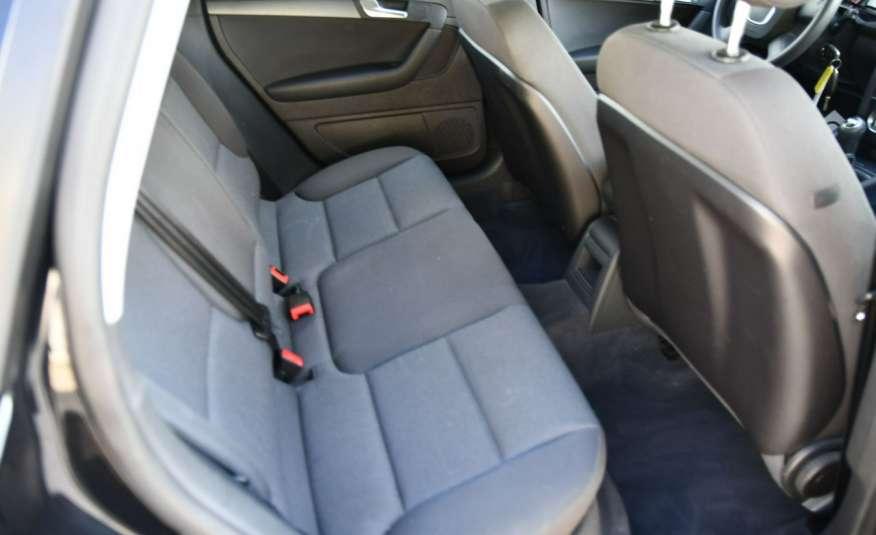 Audi A3 1.6d Alu, Klimatronic, Serwis, Manual, LIFT, El.szyby.GWARANCJA zdjęcie 23
