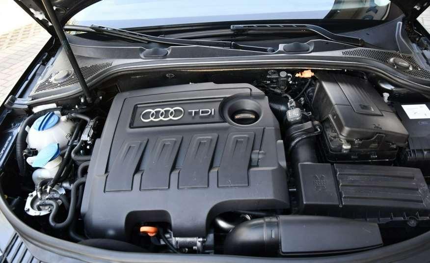 Audi A3 1.6d Alu, Klimatronic, Serwis, Manual, LIFT, El.szyby.GWARANCJA zdjęcie 29