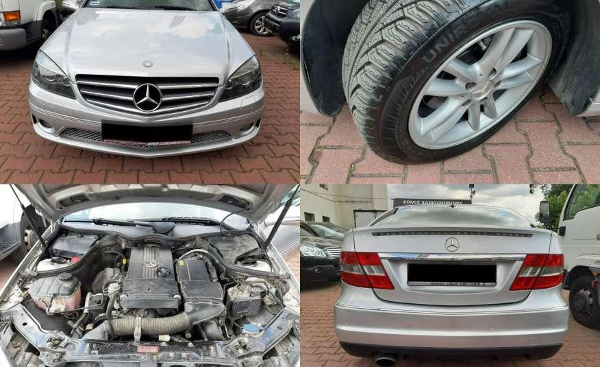 Mercedes CLC 1.8 Kompressor. I właścicel. 90tys przebiegu zdjęcie 3