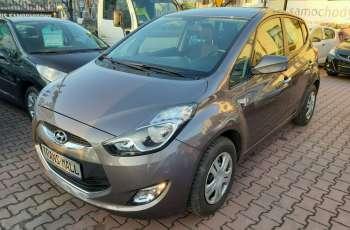 Hyundai ix20 Sprowadzony z Niemiec. Przebieg 59 tys. Zadbany.