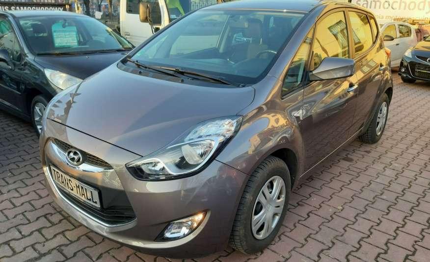 Hyundai ix20 Sprowadzony z Niemiec. Przebieg 59 tys. Zadbany. zdjęcie 1