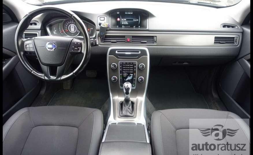 Volvo V70 F-ra VAT 100% oryginał 2.0 D3 Polar Plus Automat 150 KM zdjęcie 6