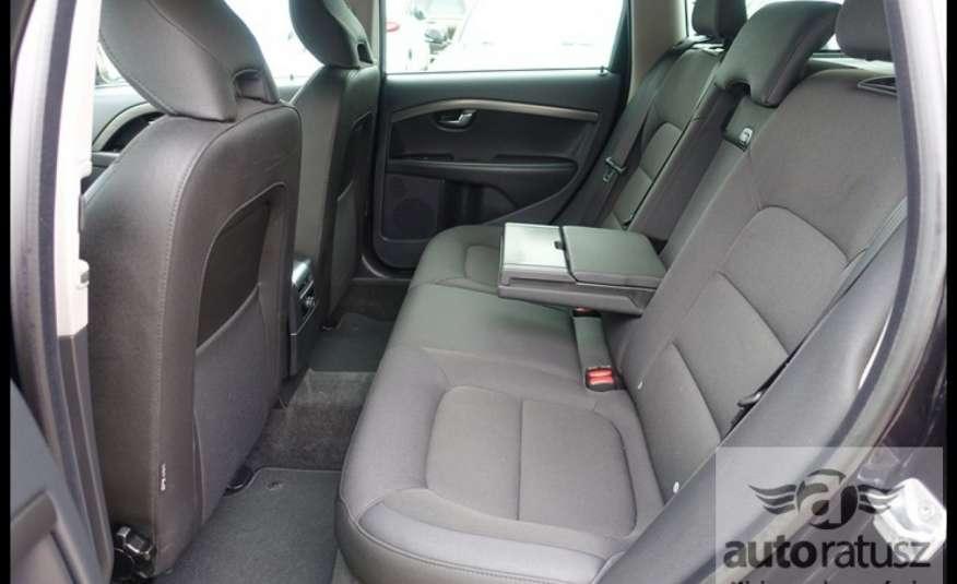 Volvo V70 F-ra VAT 100% oryginał 2.0 D3 Polar Plus Automat 150 KM zdjęcie 8