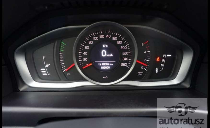 Volvo V70 F-ra VAT 100% oryginał 2.0 D3 Polar Plus Automat 150 KM zdjęcie 11
