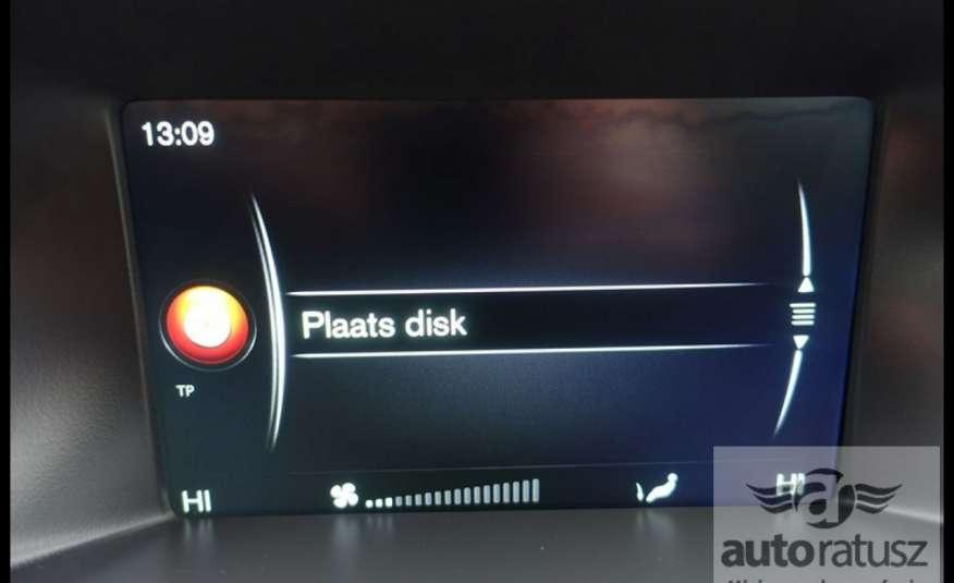Volvo V70 F-ra VAT 100% oryginał 2.0 D3 Polar Plus Automat 150 KM zdjęcie 17