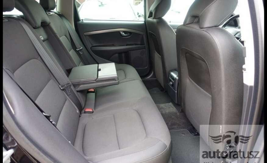 Volvo V70 F-ra VAT 100% oryginał 2.0 D3 Polar Plus Automat 150 KM zdjęcie 18