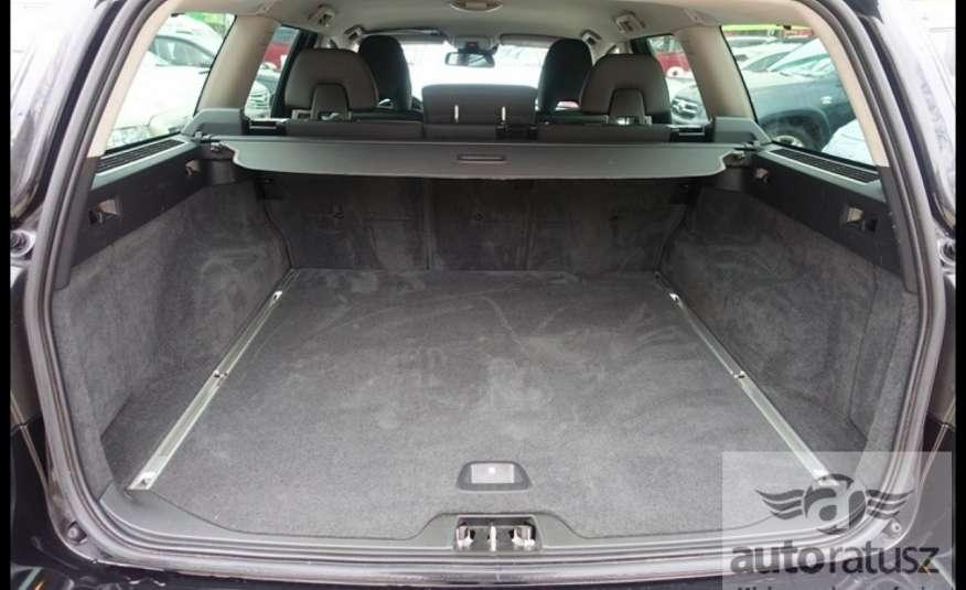 Volvo V70 F-ra VAT 100% oryginał 2.0 D3 Polar Plus Automat 150 KM zdjęcie 23