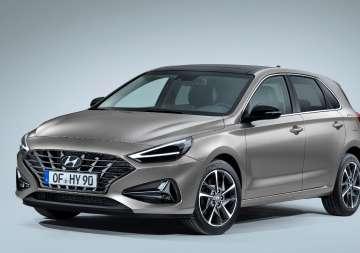 Hyundai HYUNDAI i30 1.5 DPI Comfort