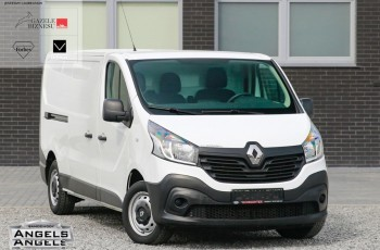 Renault Trafic CHŁODNIA 0 C DŁUGI L2H1 NOWY MODEL