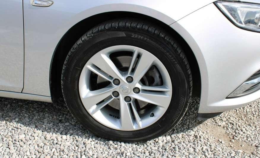 Opel Insignia SalonPL, Automat, Navi, 50 tys km zdjęcie 1