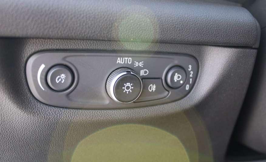 Opel Insignia SalonPL, Automat, Navi, 50 tys km zdjęcie 9
