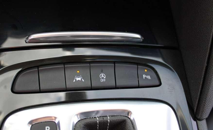 Opel Insignia SalonPL, Automat, Navi, 50 tys km zdjęcie 10