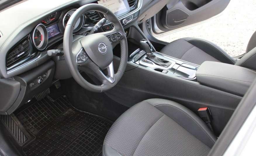 Opel Insignia SalonPL, Automat, Navi, 50 tys km zdjęcie 16