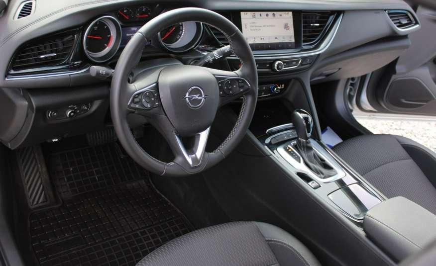 Opel Insignia SalonPL, Automat, Navi, 50 tys km zdjęcie 21