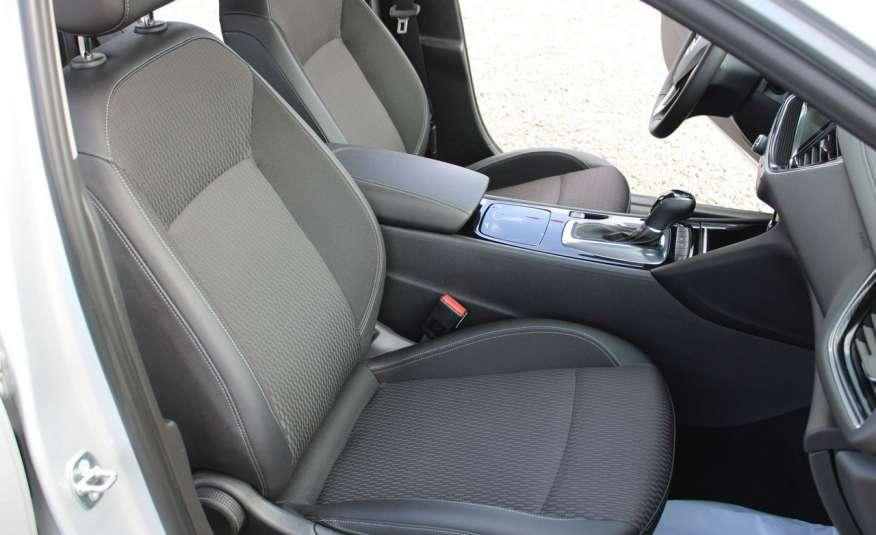 Opel Insignia SalonPL, Automat, Navi, 50 tys km zdjęcie 28