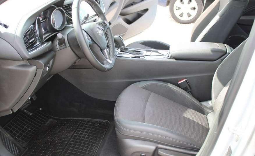 Opel Insignia SalonPL, Automat, Navi, 50 tys km zdjęcie 32