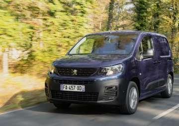 Peugeot PEUGEOT Partner 1.5 BlueHDi L2 Premium