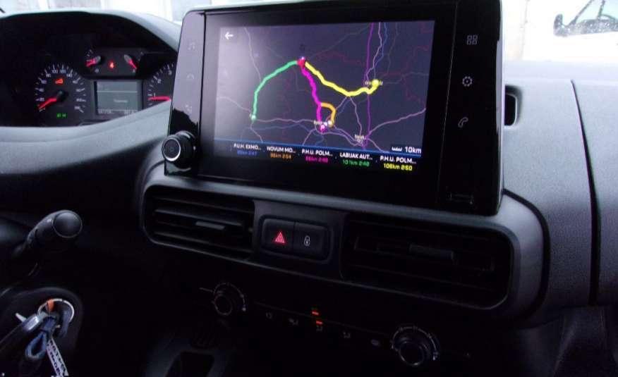 Peugeot Partner zdjęcie 3