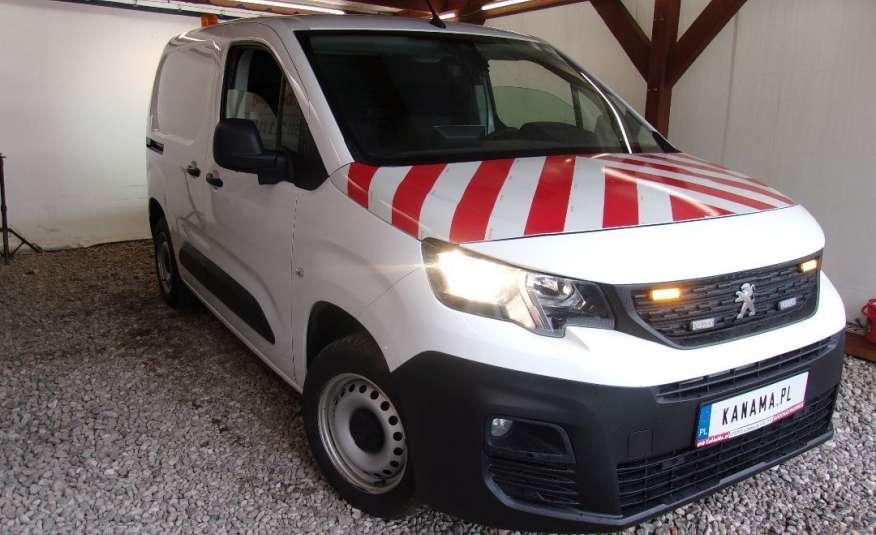 Peugeot Partner zdjęcie 5