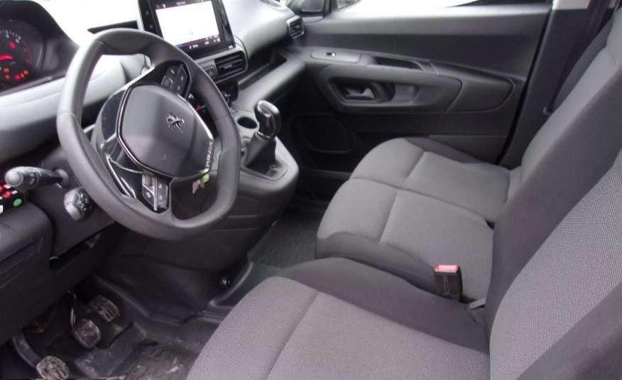 Peugeot Partner zdjęcie 12