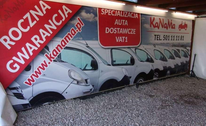 Peugeot Partner zdjęcie 30