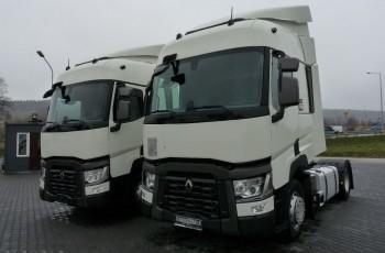 Renault T460 / EURO 6 / SPROWADZONE /