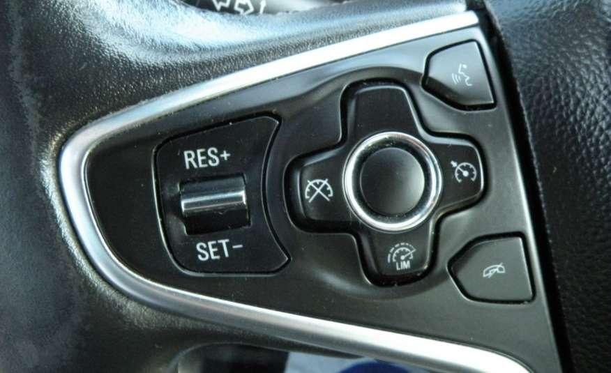 Opel Insignia 2.0cdti F-vat sedan Gwar.rok automat zdjęcie 8