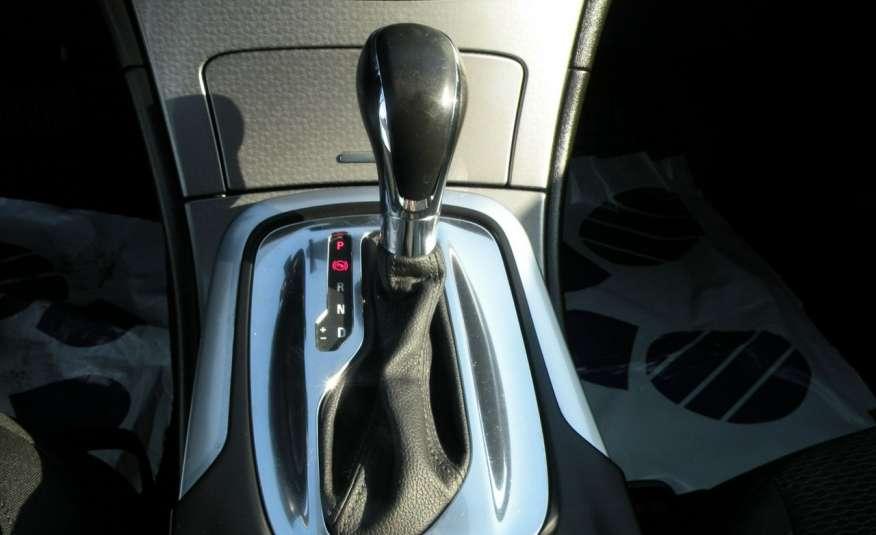Opel Insignia 2.0cdti F-vat sedan Gwar.rok automat zdjęcie 11