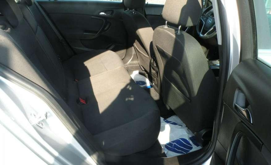 Opel Insignia 2.0cdti F-vat sedan Gwar.rok automat zdjęcie 19