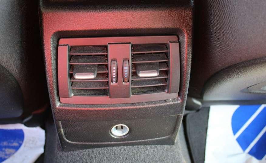 BMW 116 Automat Salon PL F-vat Gwar Xenony zdjęcie 33