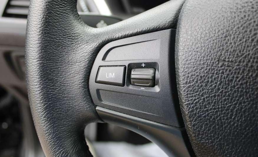 BMW 116 F-Vat, Gwarancja, Salon Polska, Pakiet Serwisowy zdjęcie 18