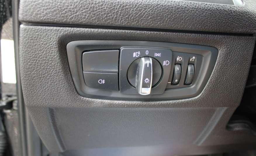 BMW 116 F-Vat, Gwarancja, Salon Polska, Pakiet Serwisowy zdjęcie 19