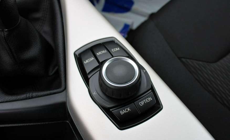 BMW 116 F-Vat, Gwarancja, Salon Polska, Pakiet Serwisowy zdjęcie 20