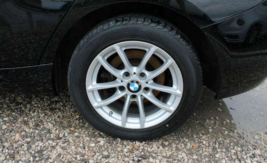 BMW 116 F-Vat, Gwarancja, Salon Polska, Pakiet Serwisowy zdjęcie 23