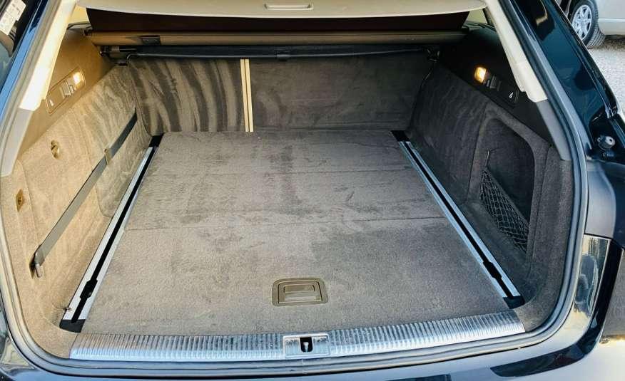 Audi A6 Full, Gwarancja, Serwis zdjęcie 18