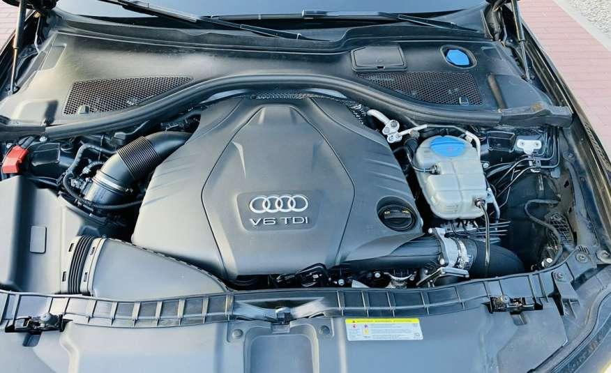 Audi A6 Full, Gwarancja, Serwis zdjęcie 25