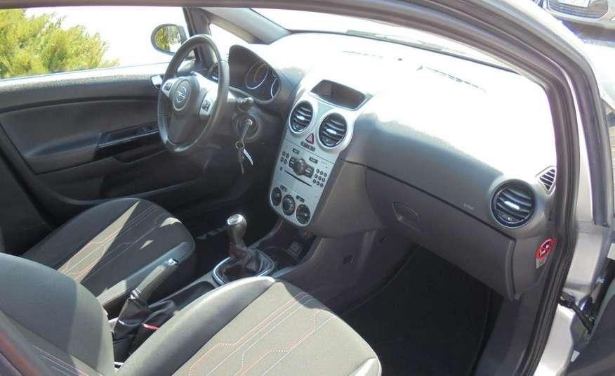 Opel Corsa Piękny wygląd, niski przebieg, serwis, jeden właściciel zdjęcie 22